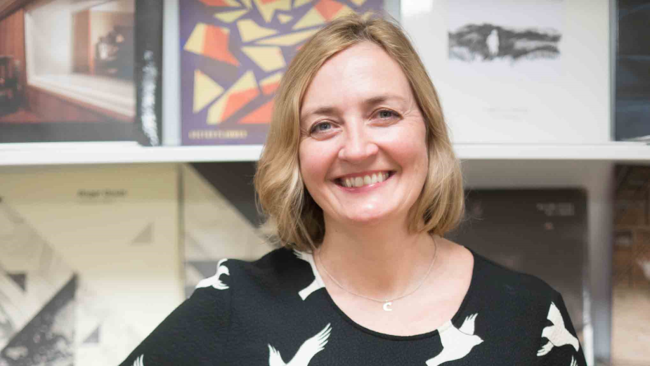 Bossing It: Catherine Manners