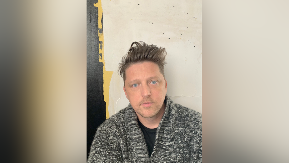 Nomad Welcomes Chadwick Halbritter as Executive Creative Director