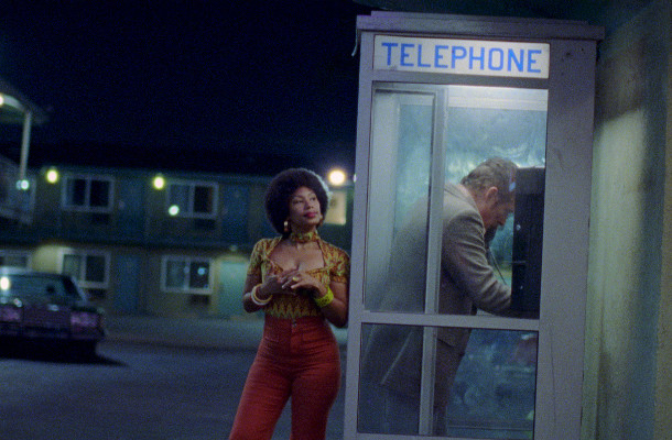 Sam Pilling's Chaka Khan Video is an Ode to the Age of the Phone Booth