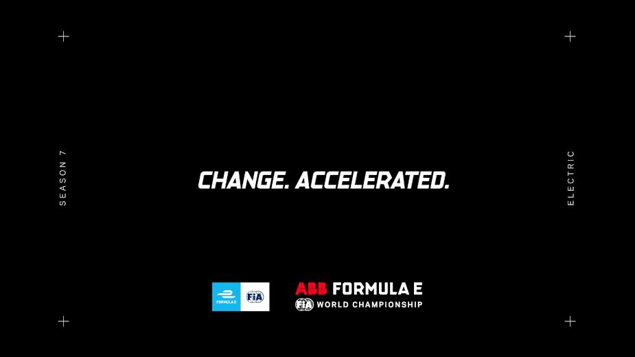 Uncommon Raises the Curtain on the Start of Formula E's Season Seven