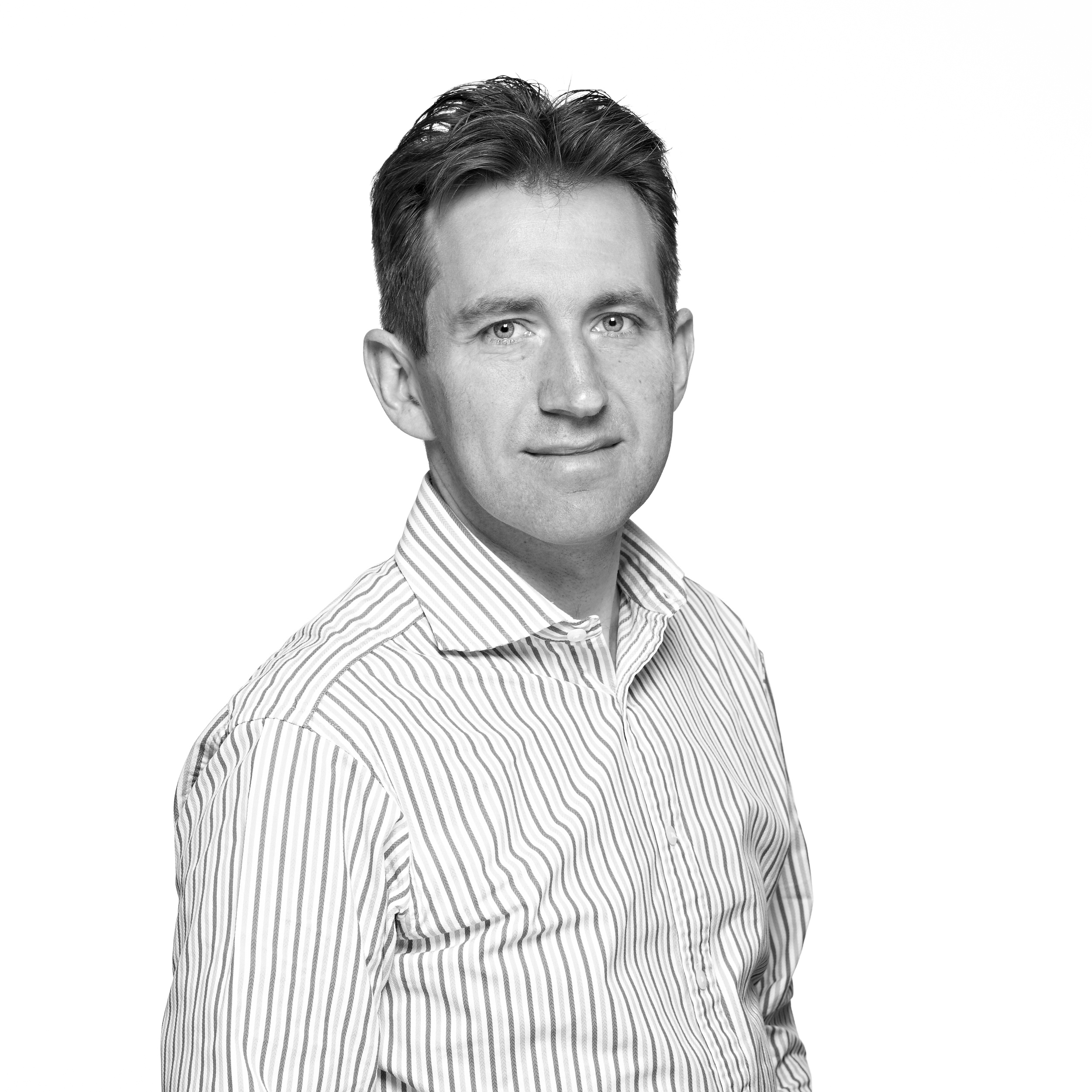 Charlie Rudd Appointed as O&M Advertising London's New CEO