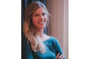 New Talent: Charlotte Jongejan