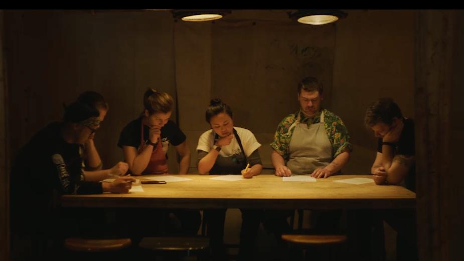 Female Chefs Set the World Alight in Empowering KitchenAid Documentary