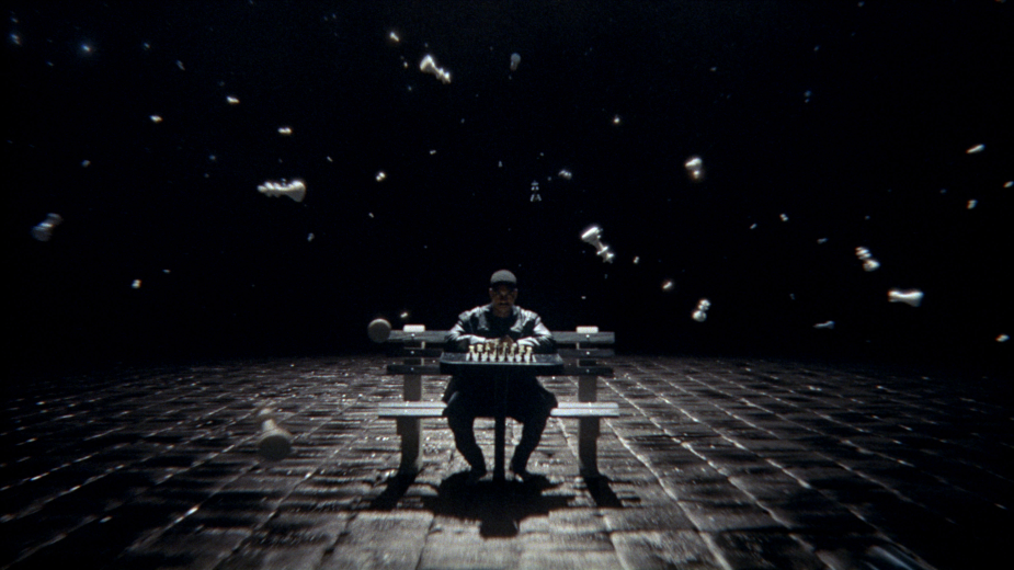 Droga5 Spotlights the Intelligence of the Black Chess Grandmaster for Hennessy's 'What's Your Wild Rabbit'