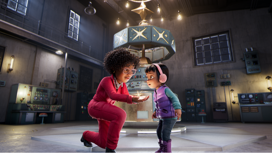 Chick-fil-A Inspires People to Share the Gift of Hope This Season with Animated Christmas Film