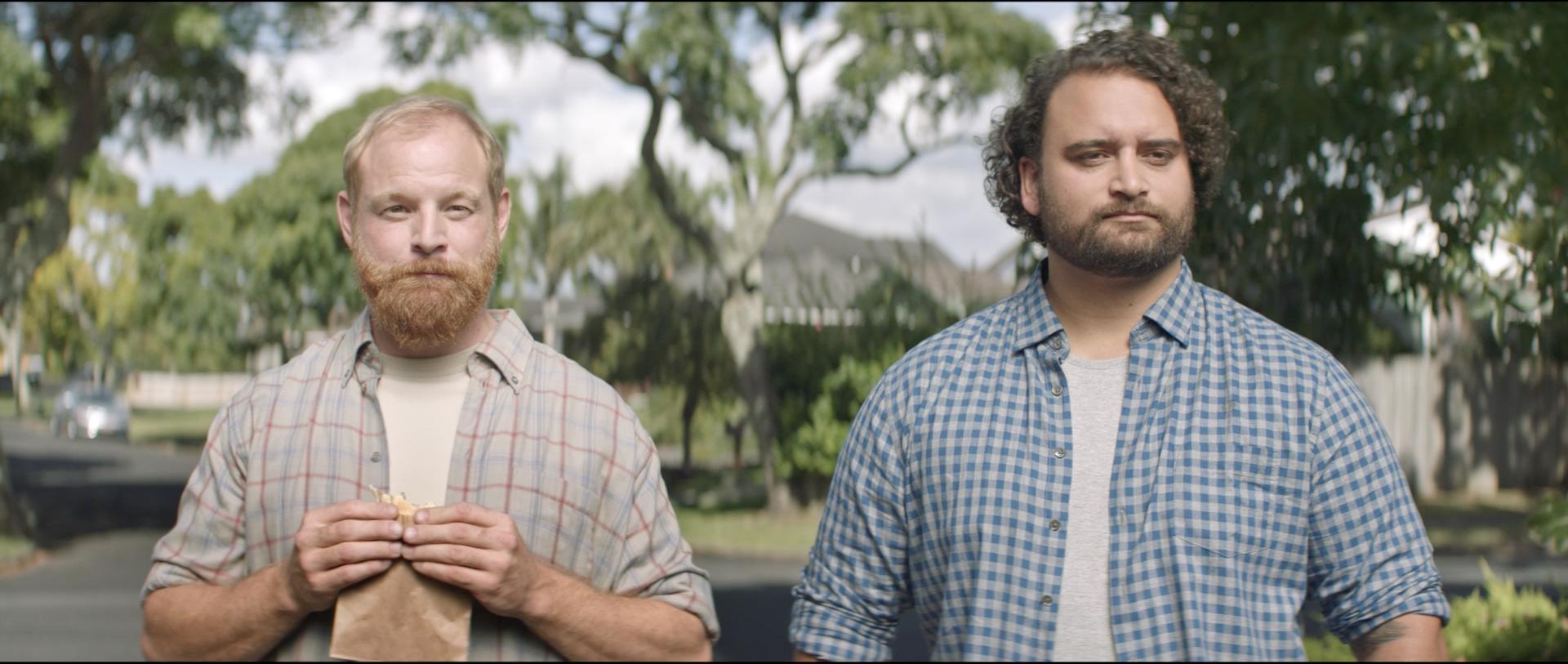 Toyota Hilux Reunites Mates for Quirky Quiet Adventures TV Spots by Saatchi & Saatchi
