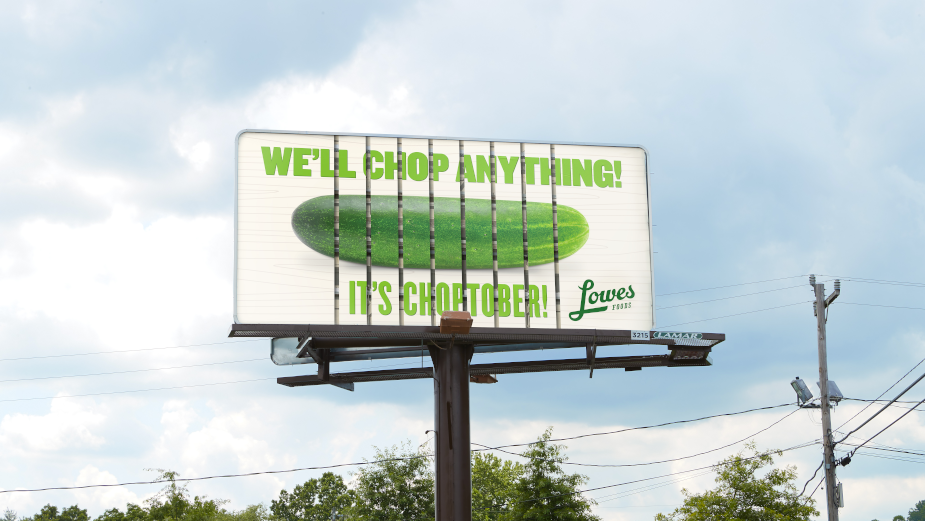 Avoid Onion Eyes with Lowes Foods 'Choptober'... in July