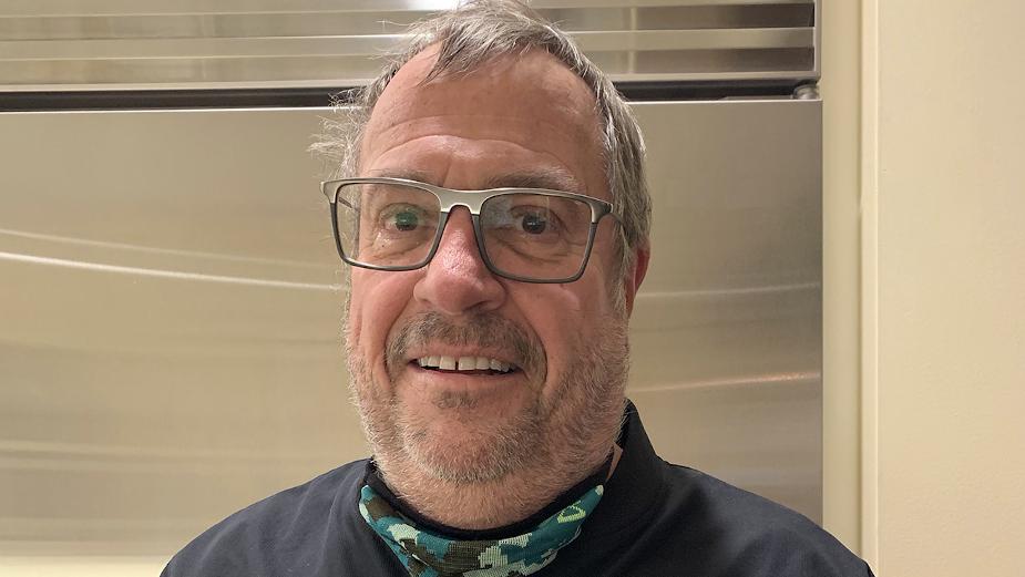 Cutters Studios' Senior Partner / Editor Chris Claeys Retires from Editing