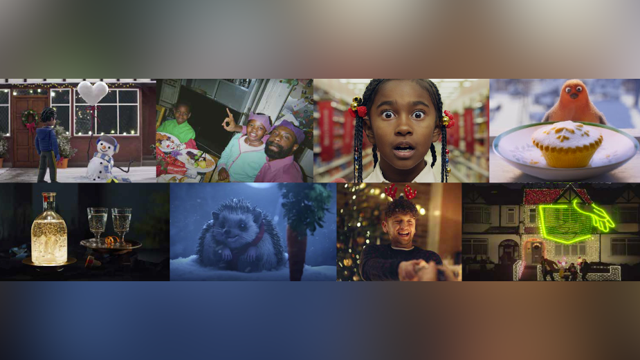 Aldi, Waitrose and Sainsbury's Come Out on Top in MSQ's High EQ Christmas Ad Research