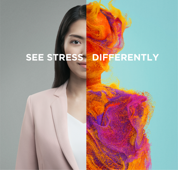 McCann Worldgroup Hong Kong and Cigna Inspire the World to See Stress Differently
