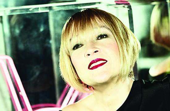 5 minutes with… Cindy Gallop