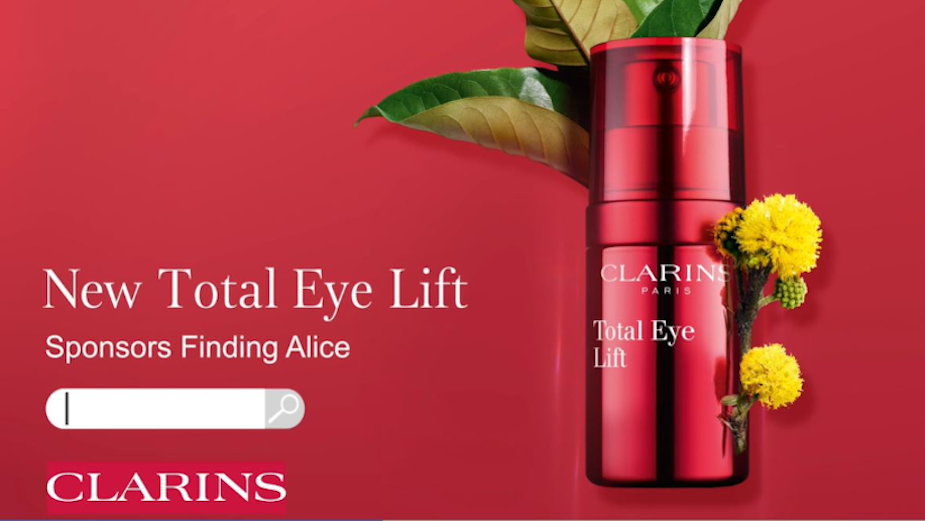 Spark Foundry Announces Clarins to Sponsor New ITV Programme 'Finding Alice'