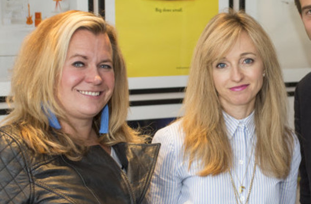 What CHI&Partners' Rebrand to The&Partnership London Means