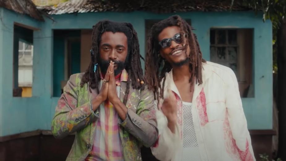 Clarks Celebrates Jamaican Heritage in Vibrant Short Film