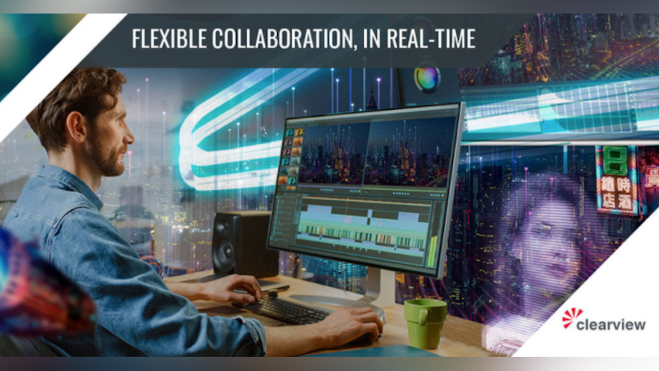 Creative Remote Collaboration – Best Practice for ClearView Flex
