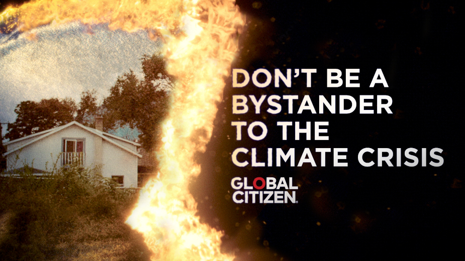Google, Global Citizen and FCB Protect the Planet with Powerful Campaign