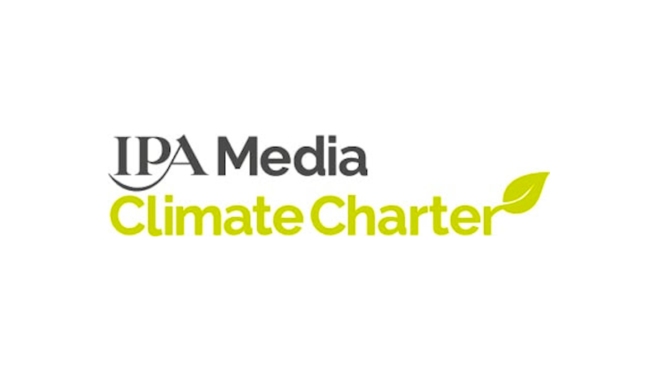 IPA Media Climate Charter Provides Agencies with Carbon Measuring Calculator