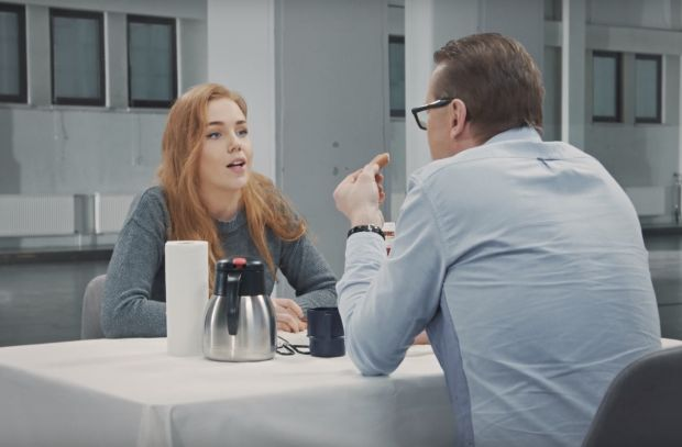 Simple Foods Spur Timeless Memories in This Sweet Finnish Supermarket Ad