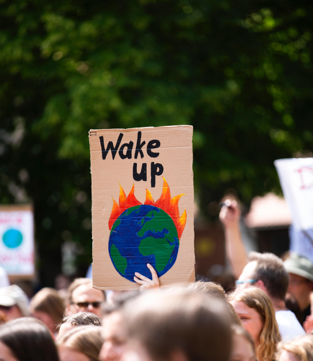 Radio LBB: Big Sync's Global Climate Strike Soundtrack
