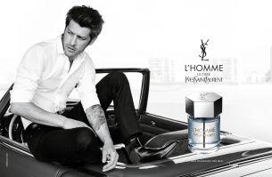 BETC Paris Creates Sexy New Campaign for Yves Saint Laurent's 'L'Homme'