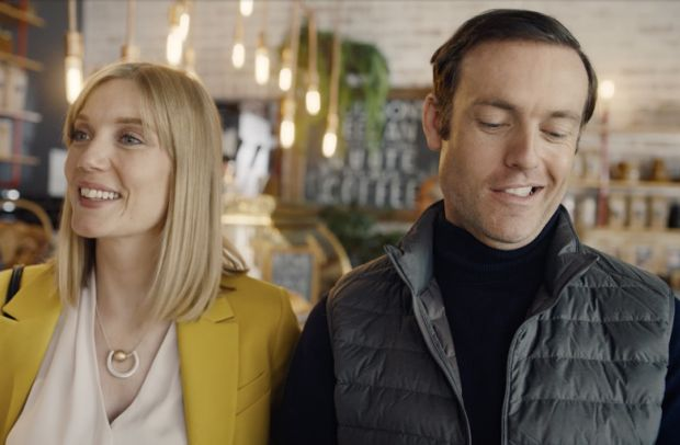 British Airways Taps into Holiday Competitiveness in Amusing Spot