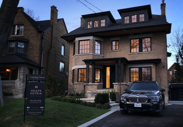 Your Shot: Why BMW Placed Ultra-Luxury Vehicles on Toronto Driveways