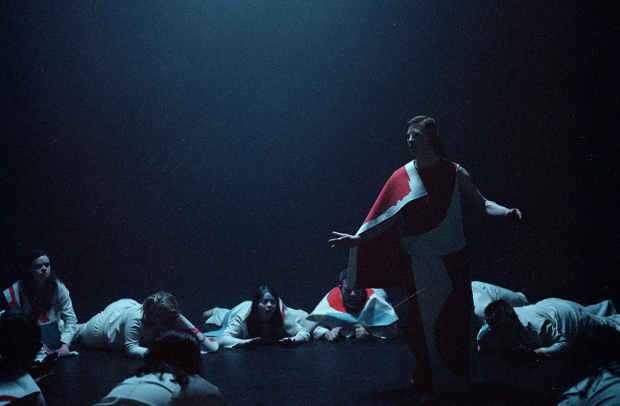 This Beautiful Short Film Documents a Dance Troupe of Dancers with Down Syndrome