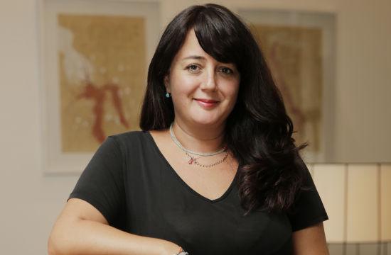Burcu Kayimtu Elevated to TBWA\Istanbul Group CEO