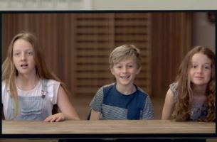 All Kids Want for Dinner is Family, Says MasterFoods