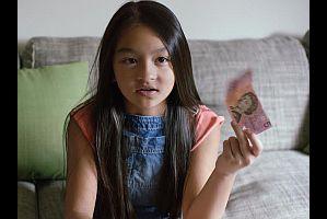 Australian Kids React to Gender Pay Gap in ANZ's  International Women's Day Campaign