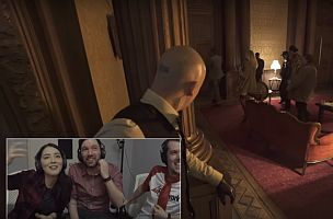 Realm Pictures Brings Hitman to Life in Real Life Game Experience