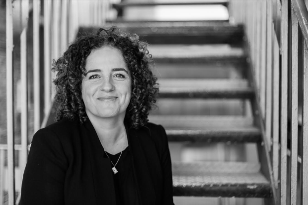 Kate Taylor Joins ROGUE as New MD/EP