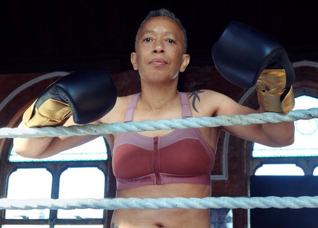 Adidas Breast Cancer Awareness Campaign is an Ode to Strong Women Everywhere