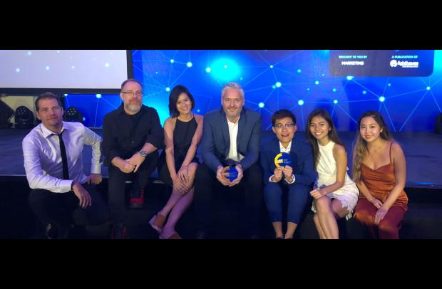 AnalogFolk Shines at the Asia eCommerce Awards