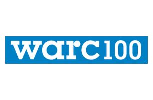 Warc 100 Proves Digital Builds Business and Social Activism Sells