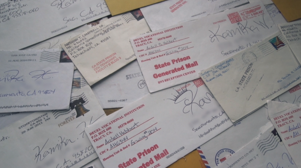 Camp + King Copywriter Directs Short 'Kamika's Letters' About Writing Family In Prison