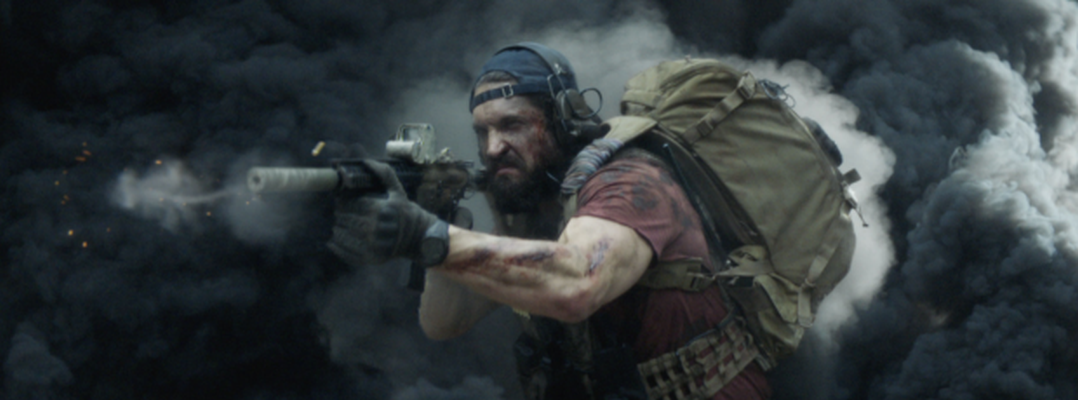 DDB Paris Releases Ghost Recon Breakpoint's Launch Film for Ubisoft