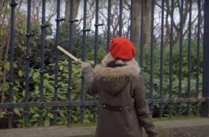 Geometry Global Brings Harmony to Paris Landmarks in Heartwarming Video