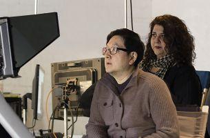 CinemaStreet Pictures Signs Dana Dubay for National Representation