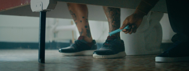 Wholesome Underwear Spot Imagines a World Where Men Have Periods