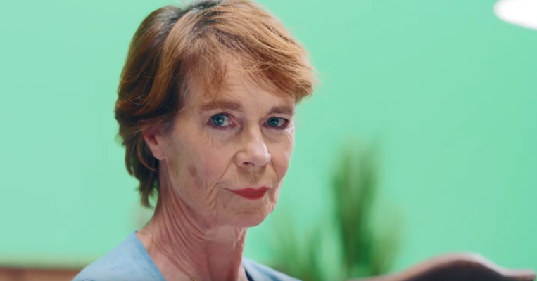 Stand up to Cancer Teams up with British Actors for New Campaign