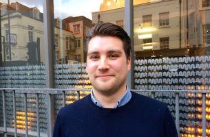 MassiveMusic Appoints Charles Gadsdon as Head of Creative Development
