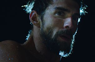 Michael Phelps Shows What it Takes to Succeed in New Under Armour Campaign
