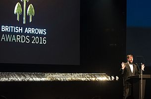 The Soundtrack to Success: Adelphoi Music's British Arrows Walk-Up Playlist