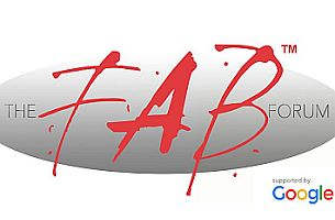 Google and The FAB Awards Introduce The FAB Forum