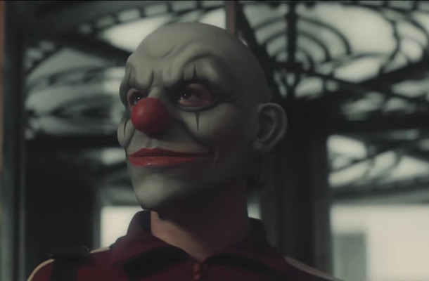 F/Nazca Saatchi & Saatchi Creates Two Ads for London Film Academy
