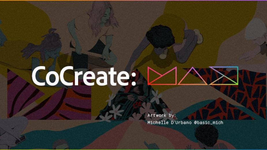 Adobe MAX Announces Creative Community Collaboration