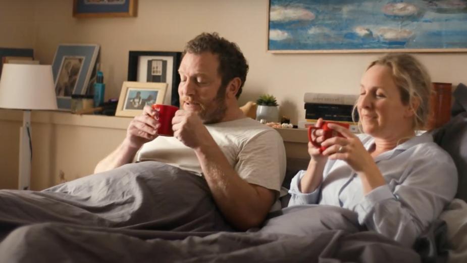NESCAFÉ Original Joyously Makes Morning Moments Matter