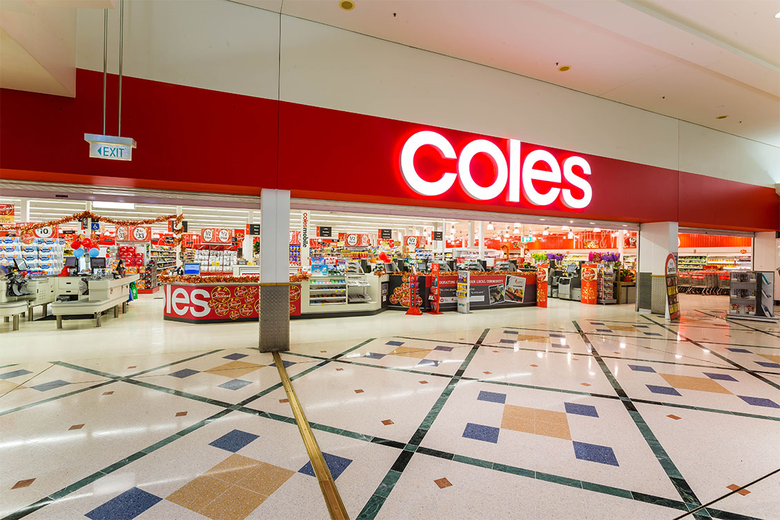 Coles Supermarkets Taps Roster Shops DDB and TBWA