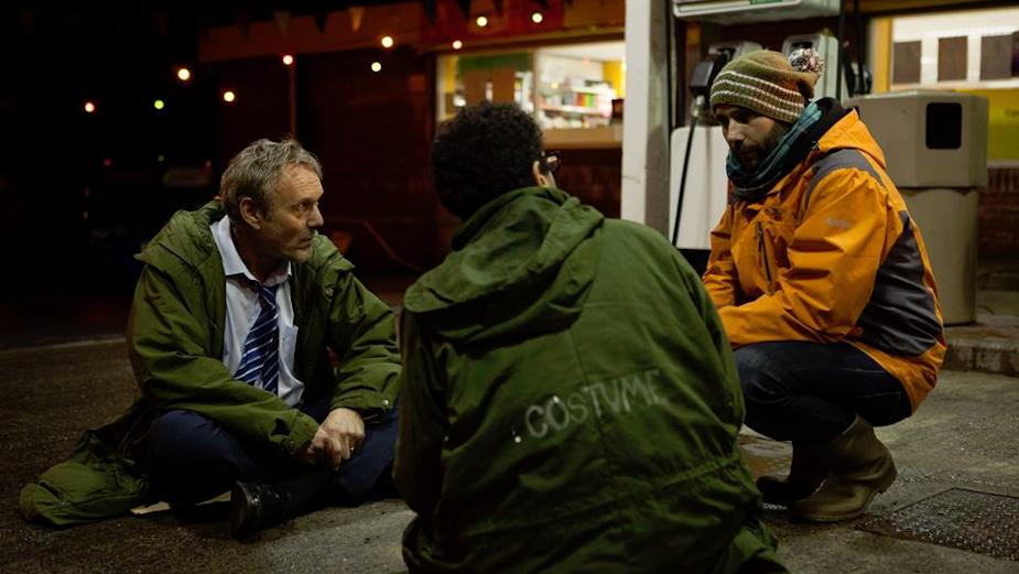Presence Signs BAFTA Winning Comedy Director Keri Collins for Global Representation